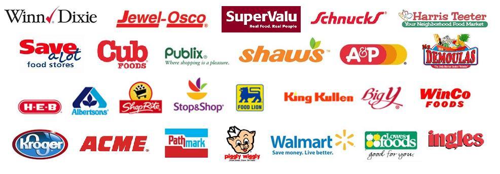 retailers database