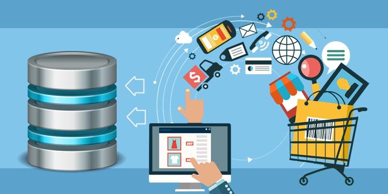 database-e-commerce