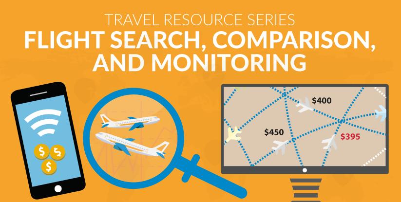 Flight-Search-Comparison-Monitoring