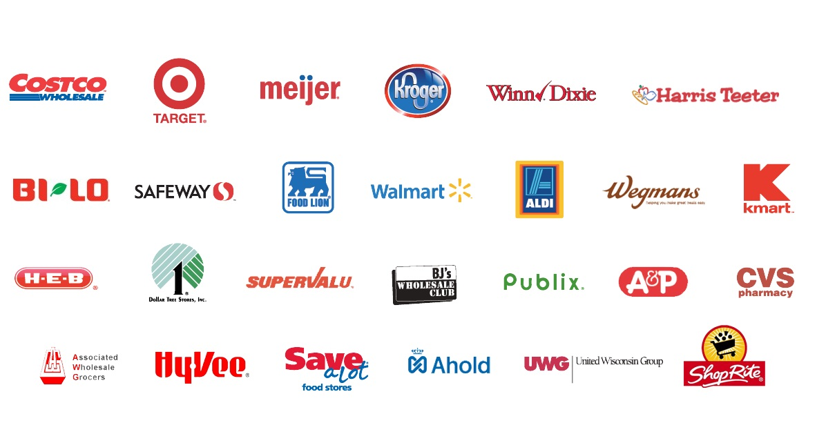retailers email list