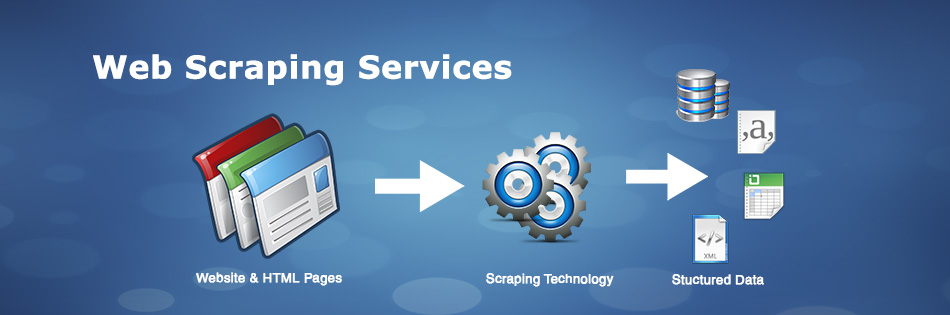 data scraping services